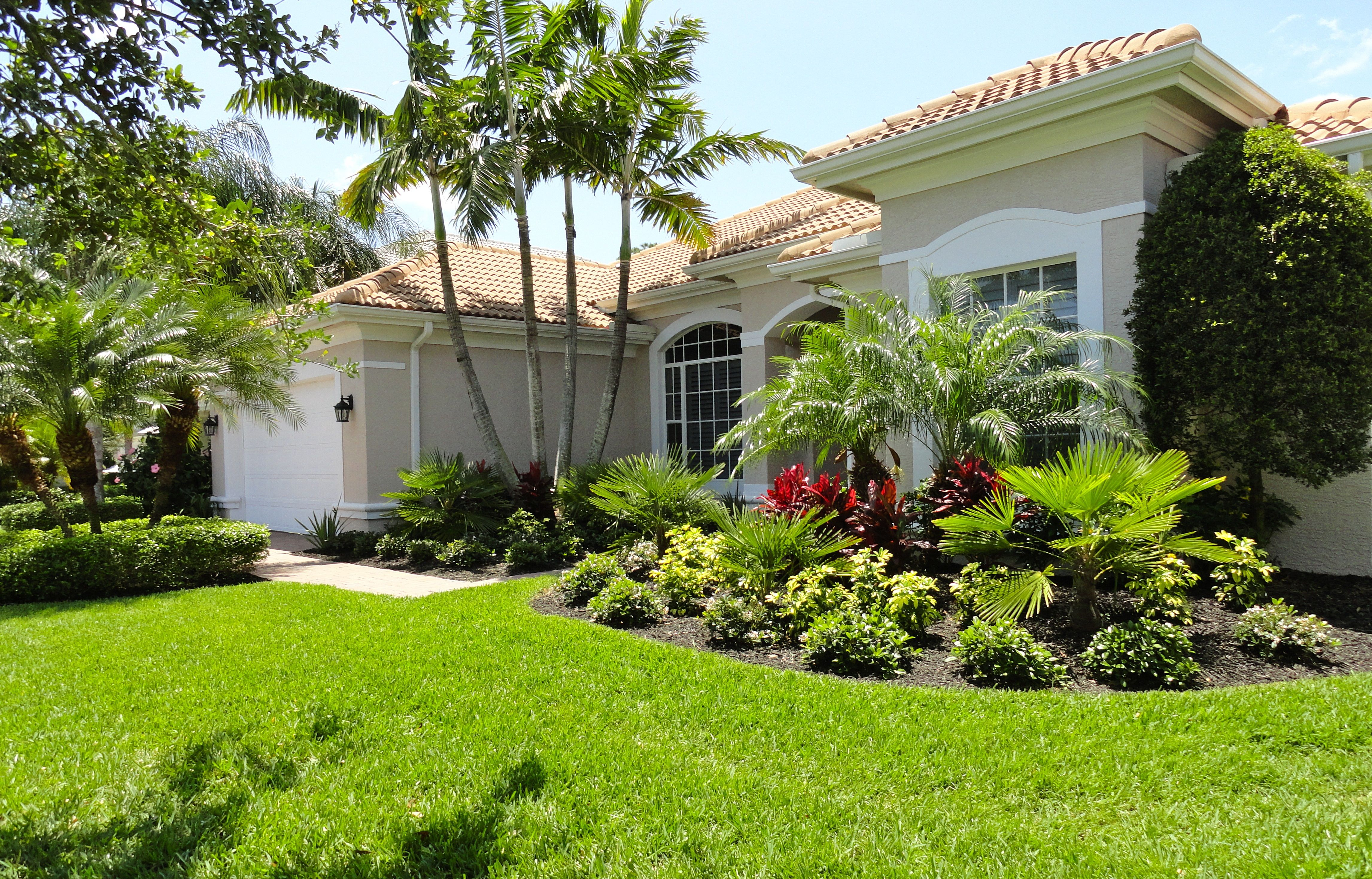 Landscape Quote Wesley Chapel | Lutz | Land O Lakes | New ...